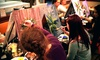 Paint With Palette: Painting Party for One or Two from Paint with Palette (Up to 47% Off)