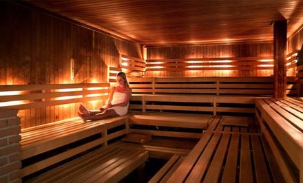 Langdurig relaxen tijdens een dagje Sauna Vilt nabij Maastricht