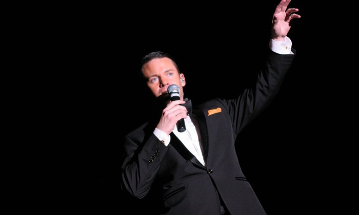 Simon Event Management - Monroeville Convention Center: Sinatra's 100th Birthday Party on Friday, December 11 or Saturday, December 12, at 7 p.m.