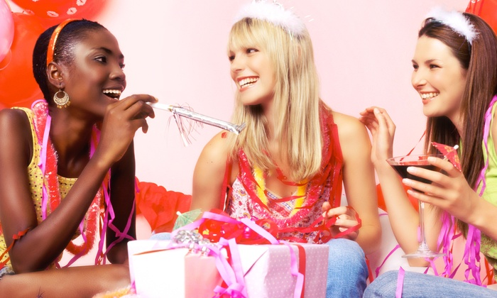 Last Night Out LLC - Hoboken: $199 for a Bachelor or Bachelorette Party Planning Package from Last Night Out LLC ($500 Value)
