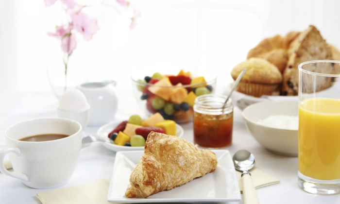 AromaCafe - Ingold - Milldale: 20% Off 2 Grand Slam Breakfast Specials at AromaCafe
