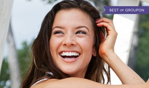 Body Beautiful Laser Medi-Spa: One or Two Areas of Dysport at Body Beautiful Laser Medi-Spa (Up to 50% Off)