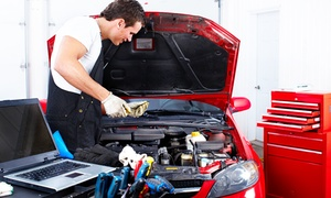 Northway Electrauto: Major Service from R750 with Optional Electronic Diagnostic Assessment at Northway Electrauto (Up to 55% Off)