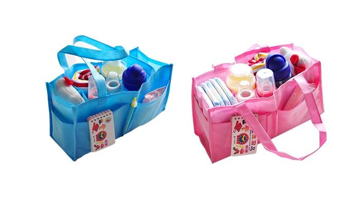 Organizer per borsa bebè | Groupon Goods