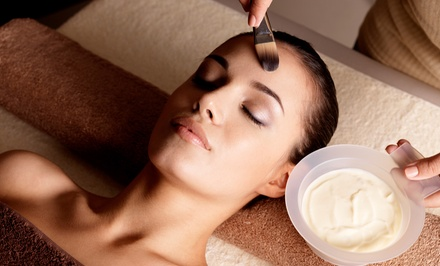 One or Two Signature or Apple-Pumpkin Facials at Spa Contouz (Up to 52% Off)