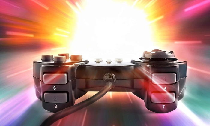 Rolling Video Games London - London, ON: $149 for a Two-Hour Video Game Truck Rental from Rolling Video Games London ($299 Value)