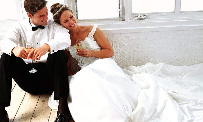 Trendimi: $29 for an Online Wedding-Planner Course from Trendimi ($489 Value)