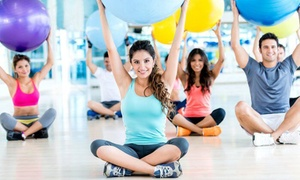 Pilatelicious: Semi-Private Pilates Classes from R199 at Pilatelicious (Up to 90% Off)