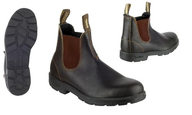 hot sale online 9b9ef 2b20e scarpe blundstone a roma