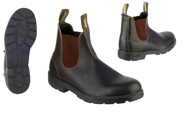 hot sale online f1bf2 bb132 scarpe blundstone a roma