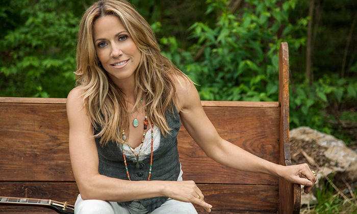 EPIC Trip for Two with Sheryl Crow Concert and Meet n' Greet - Los Angeles: Two-Night Trip to LA with Sheryl Crow Concert and Meet n' Greet, Round-Trip Airfare, and 5-Star Hotel Stay