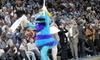New Orleans Pelicans - Smoothie King Center: Balcony or Lower-Level Package to a New Orleans Hornets Game at New Orleans Arena (Up to 68% Off). Four Games Available.
