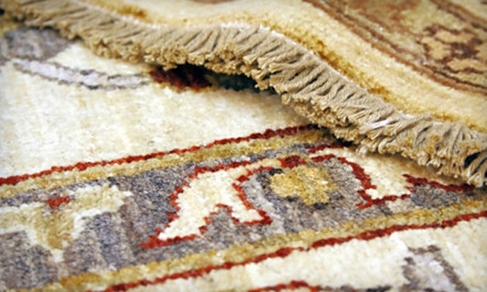 Rochester Linoleum & Carpet One - Multiple Locations: $50 for $100 Worth of Area Rugs or $250 for $500 Towards Carpeting at Rochester Linoleum & Carpet One