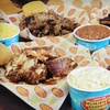 Half Off at Dickey's Barbecue Pit