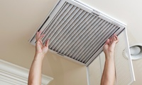 GROUPON: 55% Off an HVAC Cleaning and Inspection Five Star Duct Cleaning