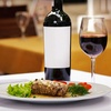 51% Off Dinner with Wine at Nectar Tasting Room
