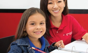 Mathnasium-Fort Lauderdale: $99 for $349 Worth of Tutoring at Mathnasium-Fort Lauderdale
