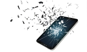 Cell Mundo: Smartphone, Computer, & Electronic Device Repair at Cell Mundo (Up to 73% Off). 12 Options Available.
