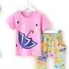 Infant Girls' Summer Clothing Sets
