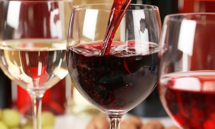 Sheffield Wine & Liquors Shoppe - Chevy Chase: $59 for 12 Bottles of Spanish Wine at Sheffield Wine & Liquors Shoppe ($107.88 Value)