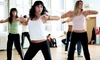 Brickhouse Cardio Club - Flowood: 10 Zumba Classes or One- or Three-Month Membership at Brickhouse Cardio Club (Up to 81% Off)