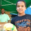 $5 Donation to Provide Food for 20 Kids
