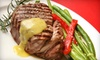 Up to 61% Off Meal for 2, 4, or 6 at The Temperance House in Newtown