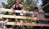 The Zombie Mud Run - Sinking Spring: $39 for a Human or Zombie Race Entry to The Zombie Mud Run on September 22 (Up to $109 Value)