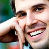 87% Off Dental Exam and Whitening Package