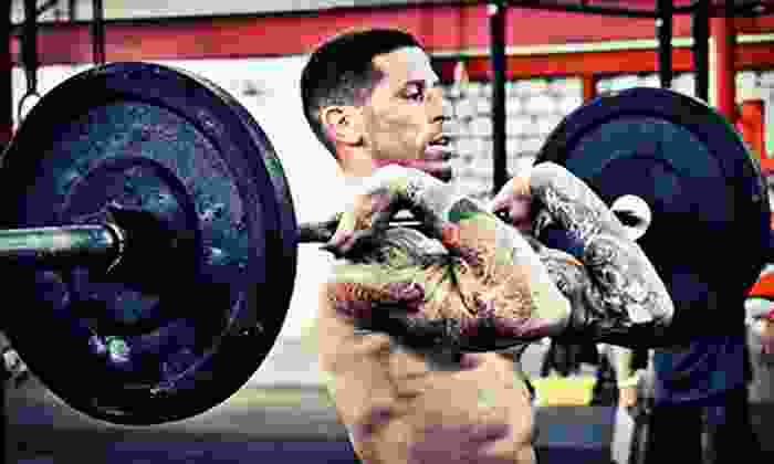 Athlete Ego Crossfit - North Miami: One or Two Months of Unlimited Unloaded CrossFit Classes at Athlete Ego Crossfit in North Miami (Up to 85% Off)