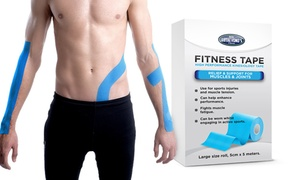 Fitness tape