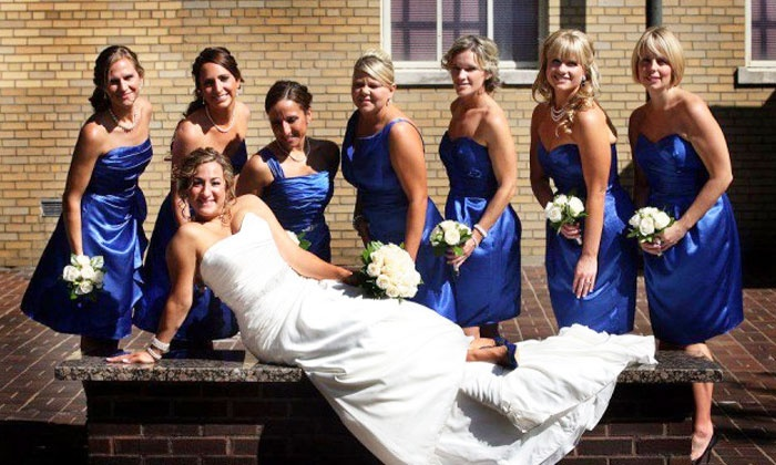 A-Listed Events - Washington DC: Day-of Wedding-Planning Package from A-Listed Events (Up to 60% Off)