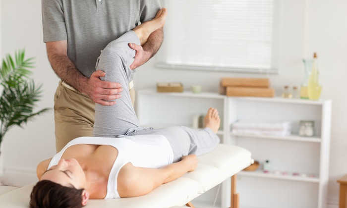 Human Potential Chiropractic - Midtown: $39 for Chiropractic Exam, X-rays, Posture Analysis, and 30-Minute Massage at Human Potential Chiropractic ($539 Value)