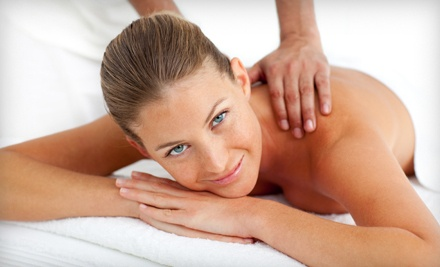 One 60-Minute Swedish Massage (a $70 value) - BodiTalk Massage in Bear