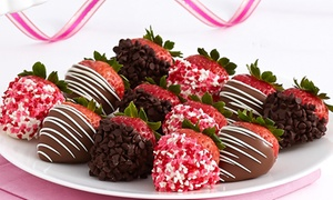 50% Off Gourmet Dipped Strawberries and Treats at Shari's Berries, plus 9.0% Cash Back from Ebates.