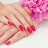 Manicure with Gelish Polish