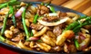 Ling and Louie's Asian Bar and Grill - Convention Center: $15 for $30 Worth of Asian Fusion Cuisine at Ling and Louie's Asian Bar and Grill