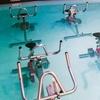 Séances d'aquabike avec ou sans coaching