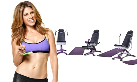 5, 10, or 15 Drop-In Classes at Curves (Up to 62% Off)