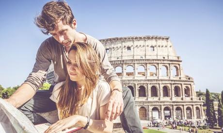 Rome et Vatican : Pass coupe-file avec entrées dans les monuments, visites et transports pour 1 à 4 personnes