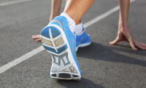 Fleet Feet Sports Scottsdale: Up to 50% Off Athletic Apparel and Footwear  at Fleet Feet Sports Scottsdale