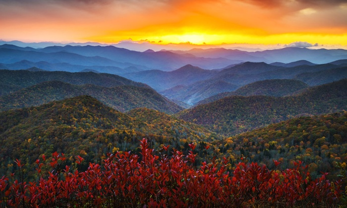 null - Asheville: Stay at Laurelwood Inn in Cashiers, NC