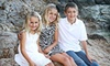 Lynne Klein Photography - San Rafael: $89 for an In-Studio or On-Location Photo Shoot for Up to Five with Prints from Lynne Klein Photography ($500 Value)