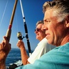 Up to 54% Off a Half- or Full-Day Fishing Trip