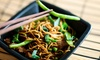 Rainbow Palace Restaurant - West Edmonton: Asian Food and Drinks for Two or Four or More at Rainbow Palace Restaurant (Up to 47% Off)