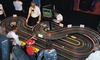 Nomad Raceways - Nomad Raceways: Slot-Car Racing or Parties at Nomad Raceways (Up to 50% Off). Five Options Available.