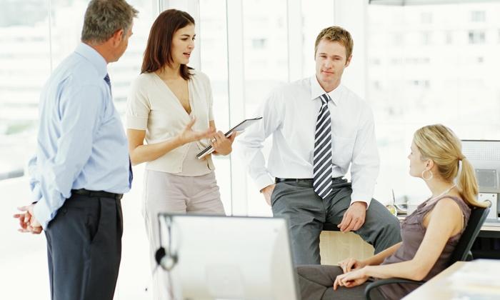 Garbinska - Baltimore: Business Consulting Services at Garbinska (45% Off)