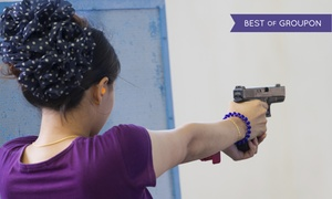 Kentucky Personal Defense Training: Concealed-Carry License Class for One or Two at Kentucky Personal Defense Training (Up to 41% Off)