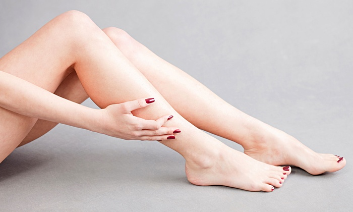 Varicose Solutions - Cragin: One, Two, or Three Laser Spider-Vein-Removal Treatments on Both Legs at Varicose Solutions (Up to 85% Off)