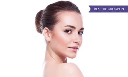 Up to 72% Off at Urban Beauty Skin Care & Spa